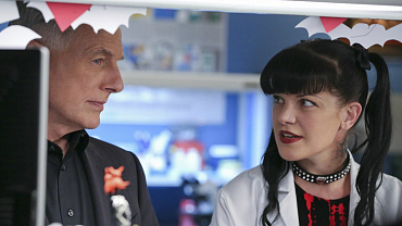 The NCIS Guide To Valentine's Day