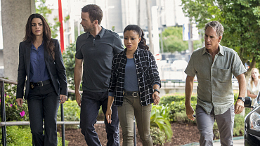 Here\'s Your First Look At NCIS: New Orleans Season 3