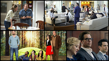 Which New Show Should You Watch Based On The One You Already Love?