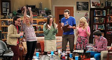 23 Signs You\'re A Big Bang Theory Addict