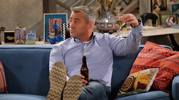 Sneak Peek Of Matt LeBlanc In The Man With A Plan Pilot