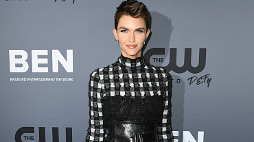 Ruby Rose Is The Epitome Of Fierce Style In These Fashion Photos