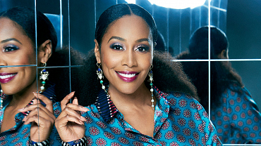 Simone Missick Of All Rise Goes Glam In These Fashion Photos