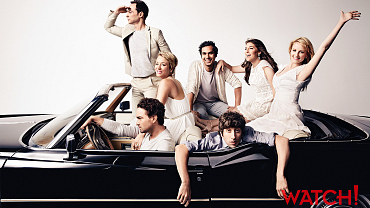 The Big Bang Theory Stars Look Spectacular In These Photos