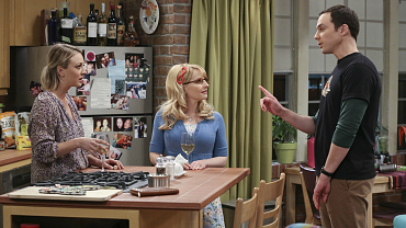 It\'s All About The Most Quotable Lines From The Big Bang Theory, Season 9