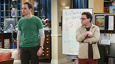 15 Fascinating Scientific Tidbits We Learned From The Big Bang Theory