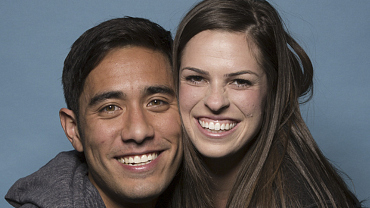 Zach And Rachel King Reflect On Their Adventures During The Amazing Race