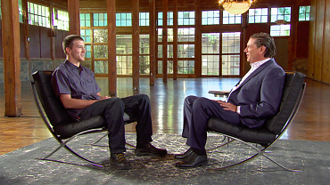 Marco\'s Pizza COO Discusses His Experience On Undercover Boss