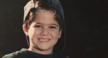 Quiz: Can You Guess The Under The Dome Star By Their Childhood Photo?