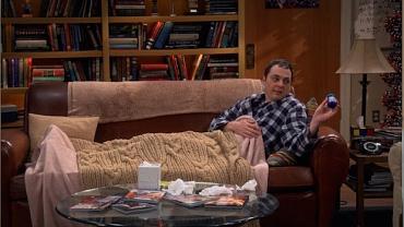 10 Steps To Handling Cold And Flu Season, According To Sheldon Cooper