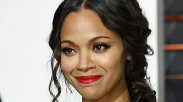 Zoe Saldana, Mark Cuban, And Wyclef Jean On This Week\'s LIVE Late Show
