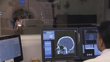 60 Minutes Overtime: Scientists seek veterans to help treat CTE