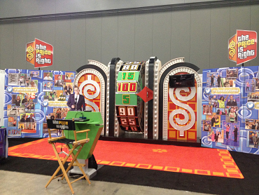 The Price is Right at SXSW