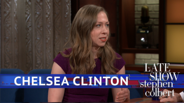 Chelsea Clinton's First Daughter Role Was Different Than Ivanka's