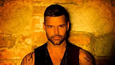 See How The Ricky Martin Foundation Is Helping Puerto Rico