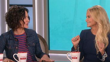 Kristin Chenoweth On Allison Janney's Oscar Win