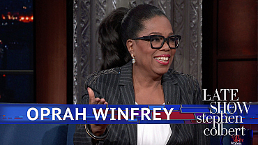Oprah Winfrey Searched For Meaning In Trump's Latest Tweet About Her