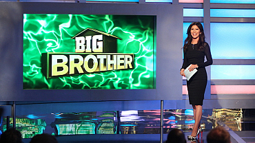 CBS Reveals Premiere Date For Big Brother's Celebrity Edition