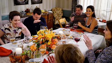Things You Probably Shouldn't Say At The Holiday Dinner Table