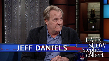 Jeff Daniels Just Got The Best Review Of His Career