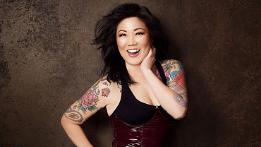 Get Tickets For Margaret Cho's Comedy Tour, Fresh Off The Bloat