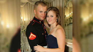 A Marine's Wife Goes Missing On 48 Hours: NCIS