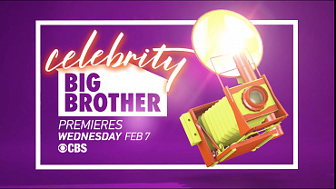 Celebrity Big Brother Premieres This February