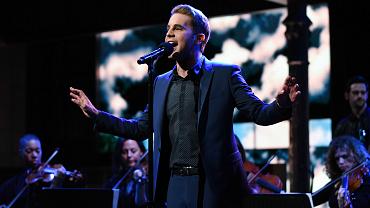 "See Ben Platt Perform ""For Forever"" From Dear Evan Hansen"