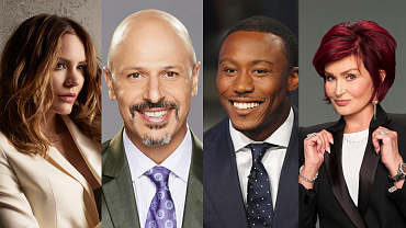 Maz Jobrani Joins Judges Panel On MVP: Most Valuable Performer