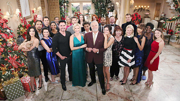 Here's How To Watch CBS Daytime During The Holidays
