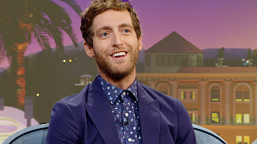 Potato Chips And Virginity Are Things That Excite Thomas Middleditch