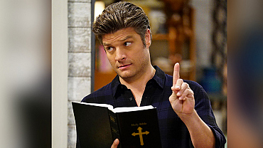 CBS Reveals Series Premiere Date For Living Biblically
