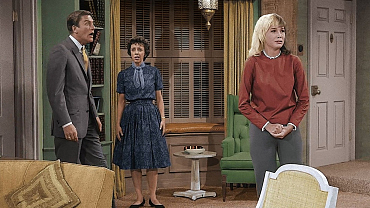 The Dick Van Dyke Show—Now In Living Color!