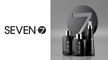 SEVEN Haircare Package