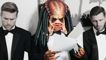 Predator Is Desperate for New Acting Roles w/ Keegan-Michael Key & Olivia Munn