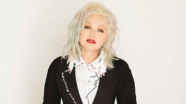 See Cyndi Lauper & Friends: Home For The Holidays Benefit Concert