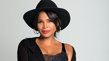 Nia Long And Nothing But Nets Raise Awareness To Fight Malaria