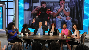 The Talk Recognizes Josh As The First Latino Big Brother Winner
