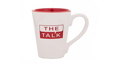 The Talk Official Mug
