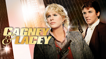 Cagney & Lacey Classic