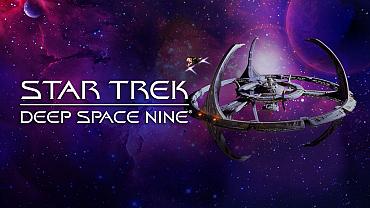 Watch Star Trek Deep Space Nine