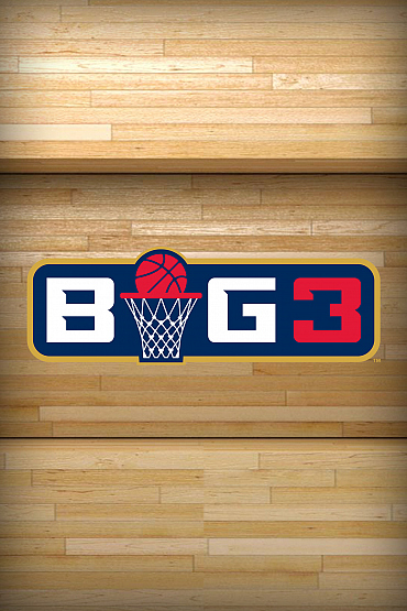 BIG3 Basketball