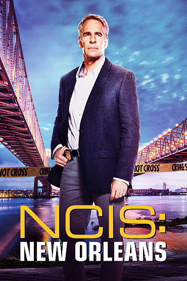NCIS (Official Site) Watch on CBS All Access