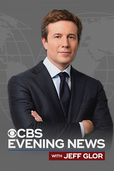 CBS Evening News on FREECABLE TV