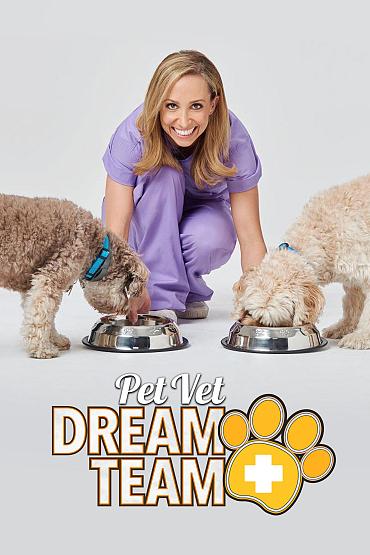 Pet Vet Dream Team