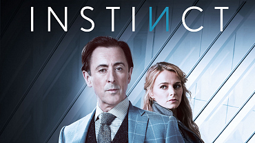 Image result for instinct cbs
