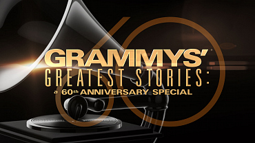 GRAMMYs Greatest Stories