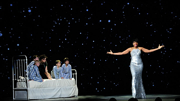 10 Things To Look Forward To At The Tony Awards®