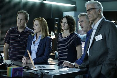 Touching Tributes To CSI From Fans