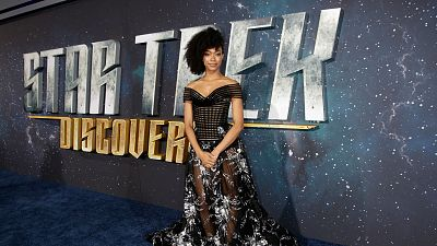 How To Watch The Star Trek: Discovery Season 2 Premiere Red Carpet Event On Jan. 17